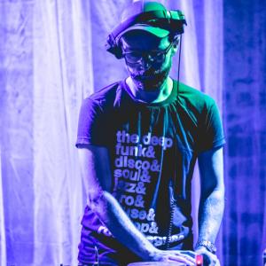 DJ charts > Top DJ Charts