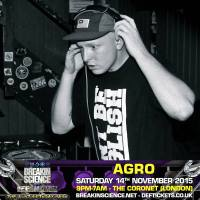 DJ AGRO