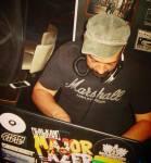 DJ Tzinas (R.G.W Soundsystem)
