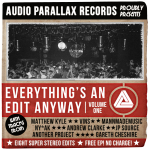 Audio Parallax Records