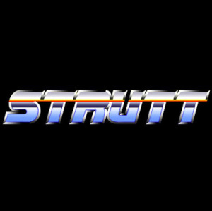 Algy Strutt