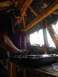 KIKX  Purple Hexagon Records