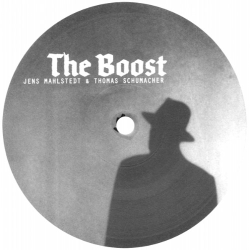 MAHLSTEDT, Jens & THOMAS SCHUMACHER - The Boost