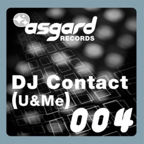 DJ CONTACT - U&Me