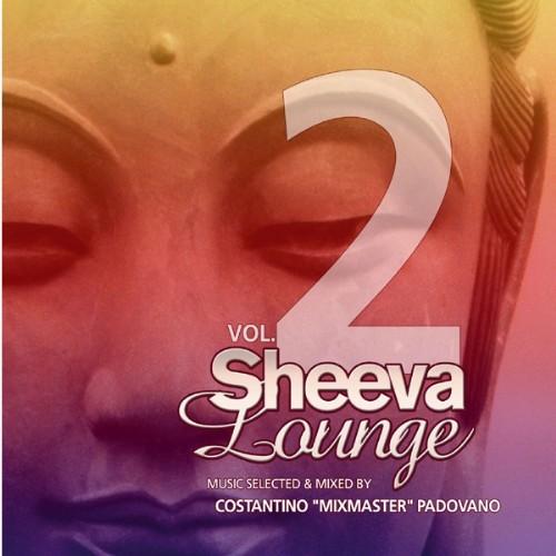 PADOVANO, Constantino/VARIOUS - Sheeva Lounge Vol 2