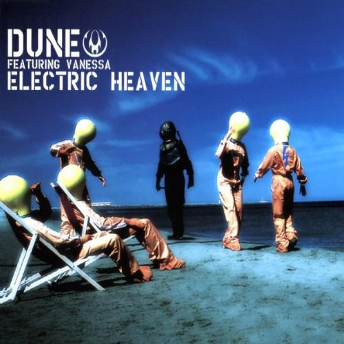 DUNE feat VANESSA - Electric Heaven