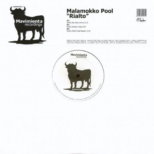 MALAMOKKO POOL - Rialto