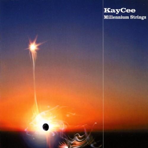 CEE, Kay - Millennium Stringz