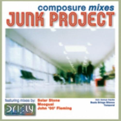 JUNK PROJECT - Composure Mixes