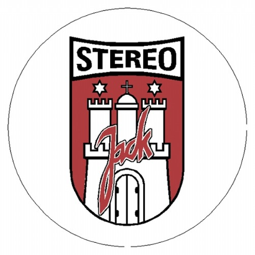 STEREO JACK - House Audio EP