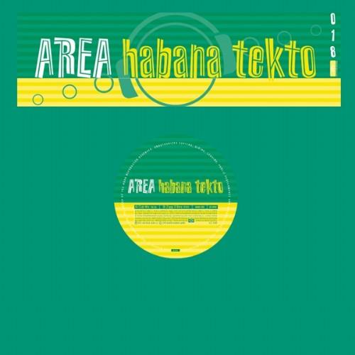 AREA - Habana Tekto