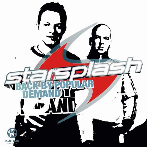 STARSPLASH - Back By Popular Demand