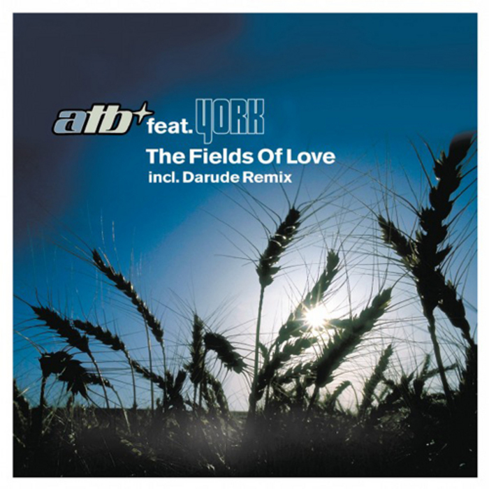 ATB feat YORK - The Fields Of Love (remixes)