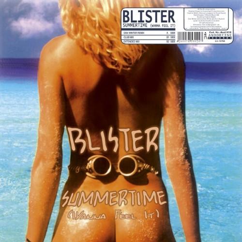 BLISTER - Summertime