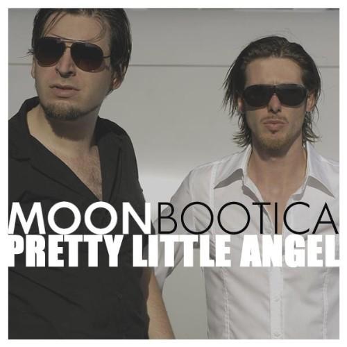 MOONBOOTICA - Pretty Little Angel