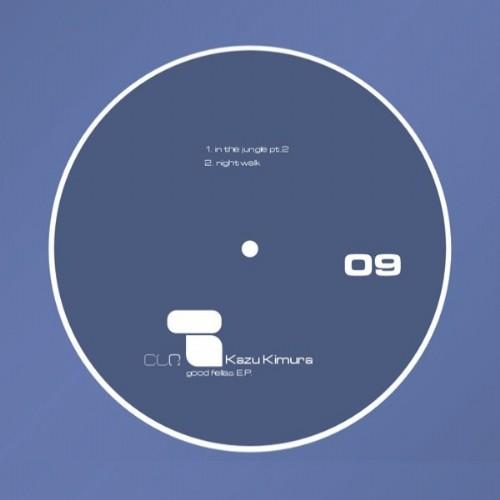 KIMURA, Kazu/ALEX BAU/SVEN DEDEK - Godfellas EP