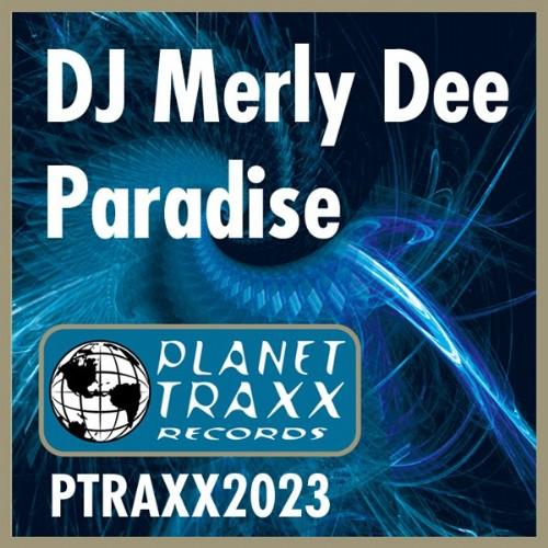 DJ MERLY DEE - Paradise