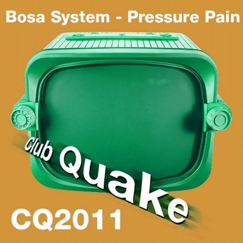 BOSA SYSTEM - Pressure Pain