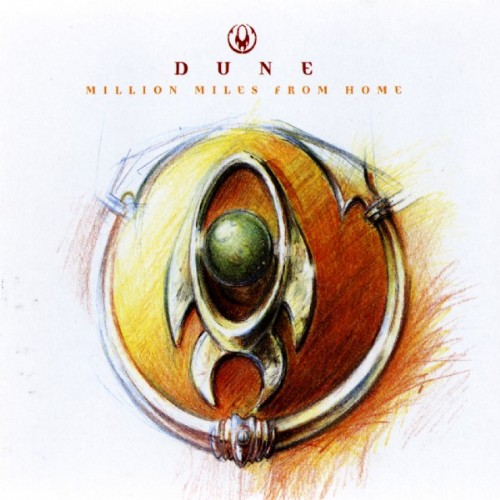 DUNE - Million Miles From Home