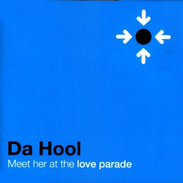 meet her at the love parade There are two pieces of music played before every sheffield united home game one of which - the dance music, is meet her at the love parade the other has a more orchestral feel to it, and is also used on some tv shows.