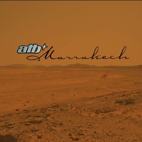 ATB - Marrakech