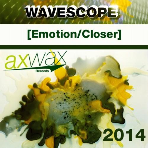 WAVESCOPE - Emotion