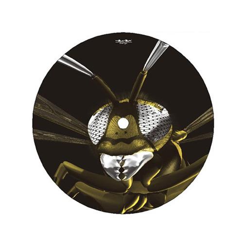 IMKEREI ROB & MIJK - Rhythmen Aus Dem Bienenstock EP