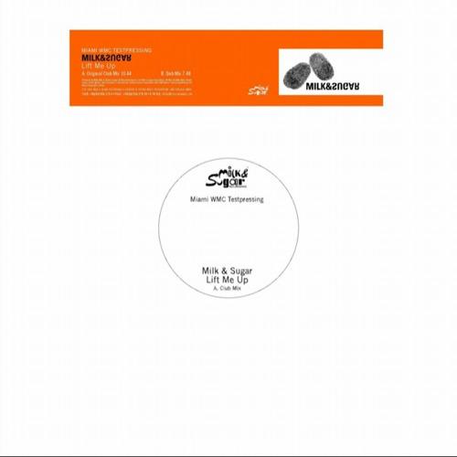 MILK & SUGAR - Lift Me Up Edition 3