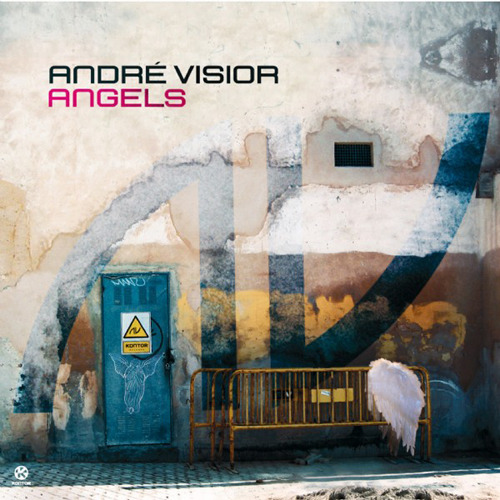 VISIOR, Andre - Angels