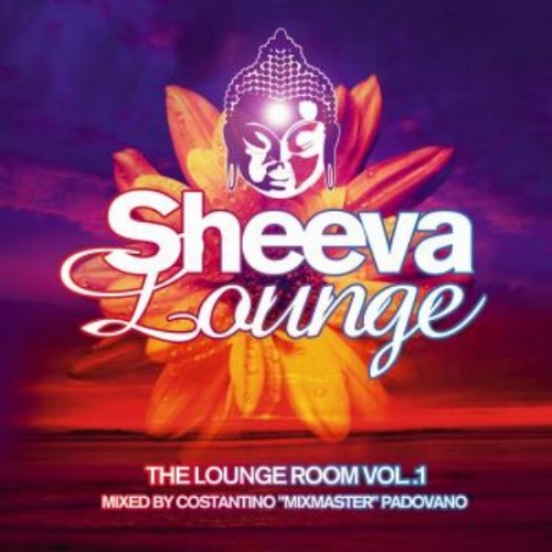 PADOVANO, Constantino/VARIOUS - Sheeva Lounge Vol 1