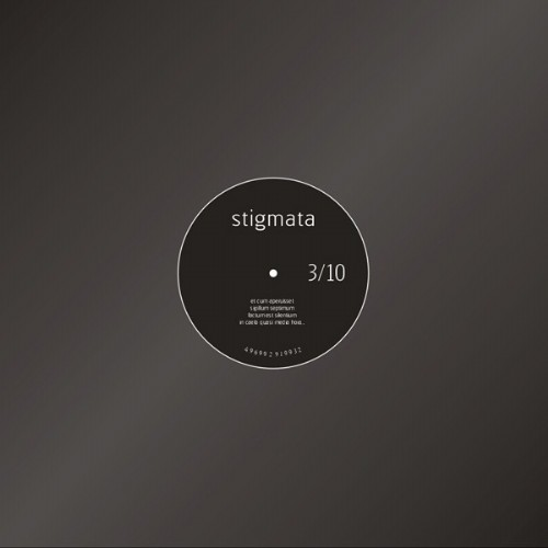 LIEBING, Chris & ANDRE WALTER - Stigmata 03