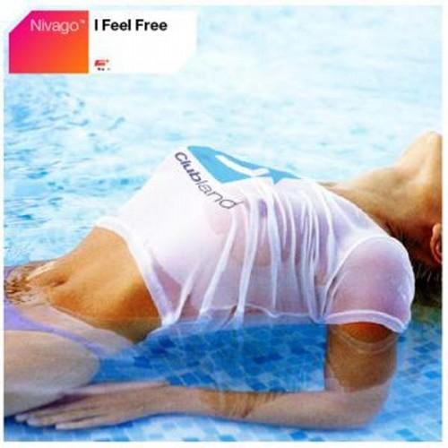 NIVAGO - I Feel Free