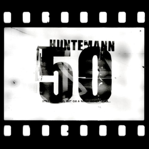 HUNTEMANN - 50