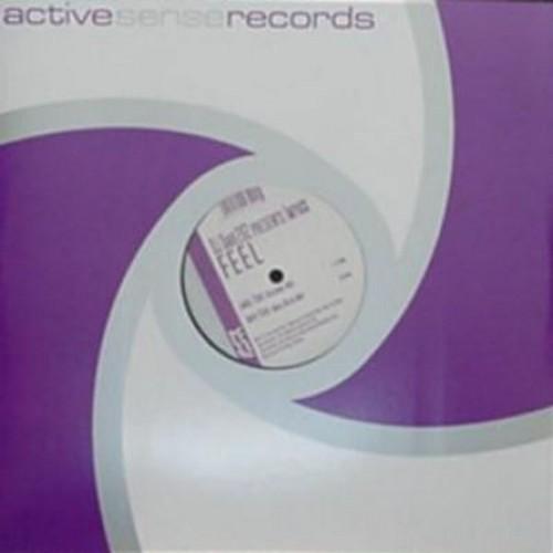DJ Dave 202 pres. Impaxx - Feel