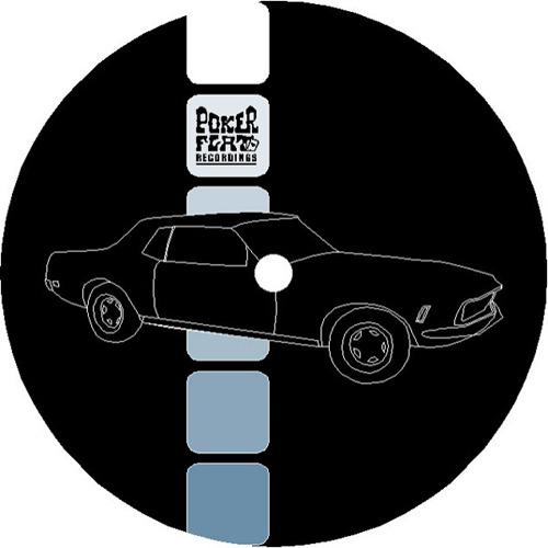 SAMUEL, Jeff - Blap EP