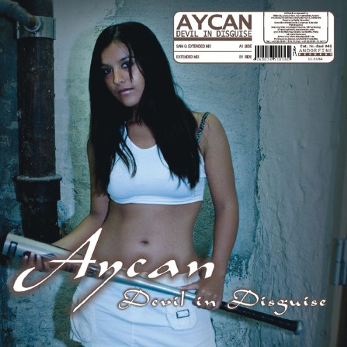 AYCAN - Devil In Disguise
