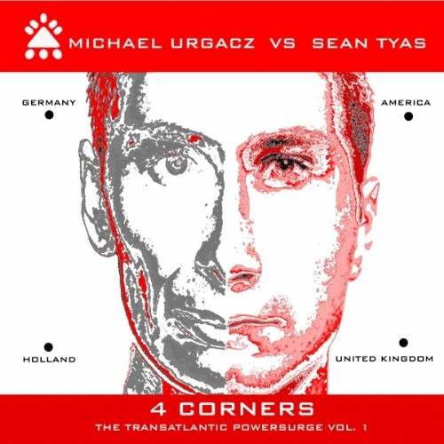 URGACZ, Michael vs SEAN TYAS - 4 Corners
