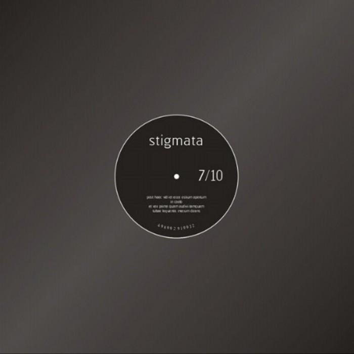 LIEBING, Chris & ANDRE WALTER - Stigmata 07