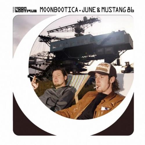 MOONBOOTICA - June