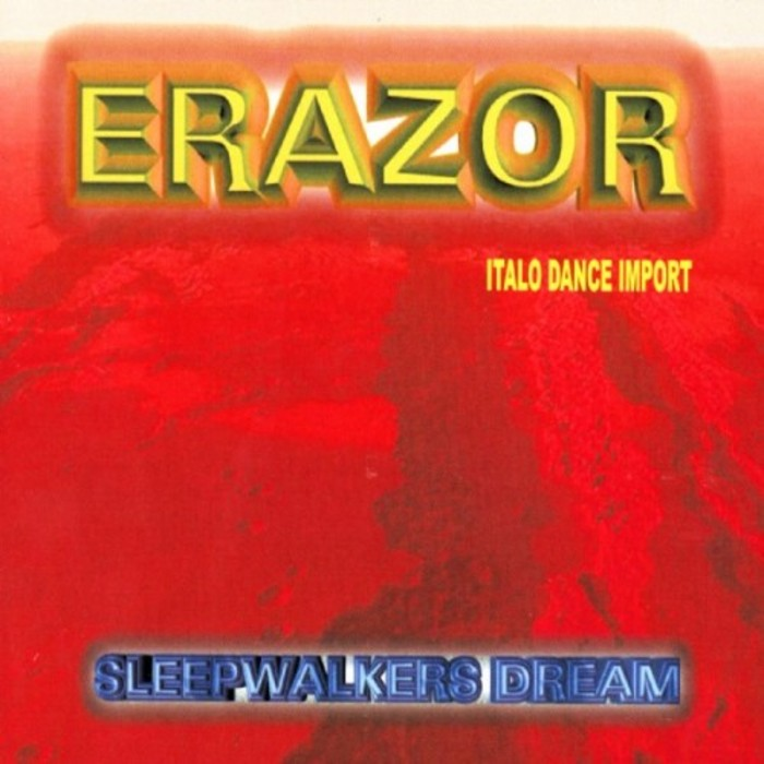 ERAZOR - Sleepwalker's Dream