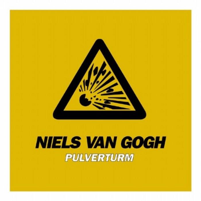 VAN GOGH, Niels - Pulverturm