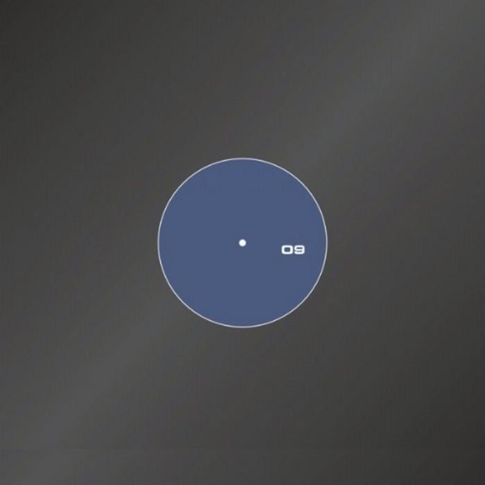 BAU, Alex - Clau 09 (Nervous Nights EP)