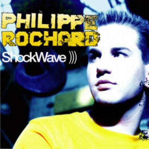 ROCHARD, Philippe - Shockwave