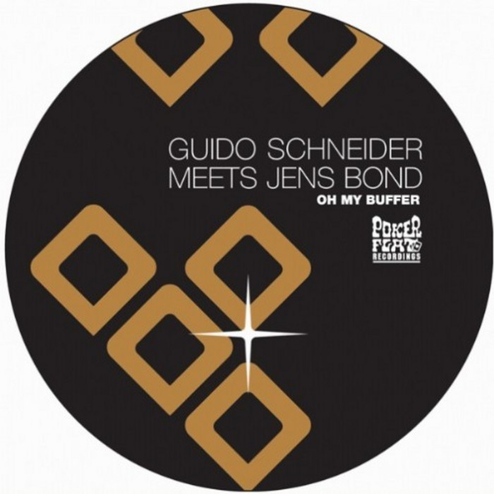 SCHNEIDER, Guido/JENS BOND - Oh My Buffer
