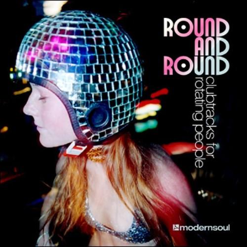 ROUND & ROUND - Round & Round