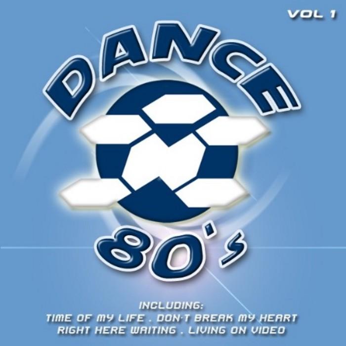 VARIOUS - Dance 80's
