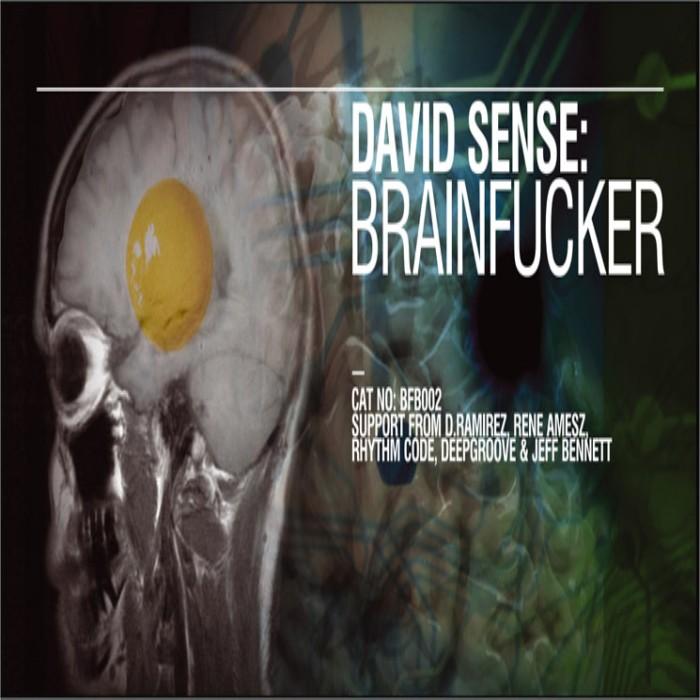 SENSE, David - Brainfucker
