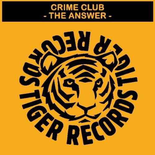 CRIME CLUB - The Answer