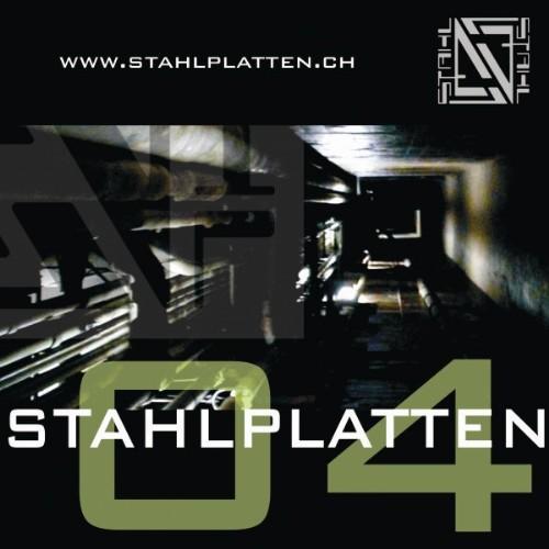 EDELSTAHL - Stahlplatten 04