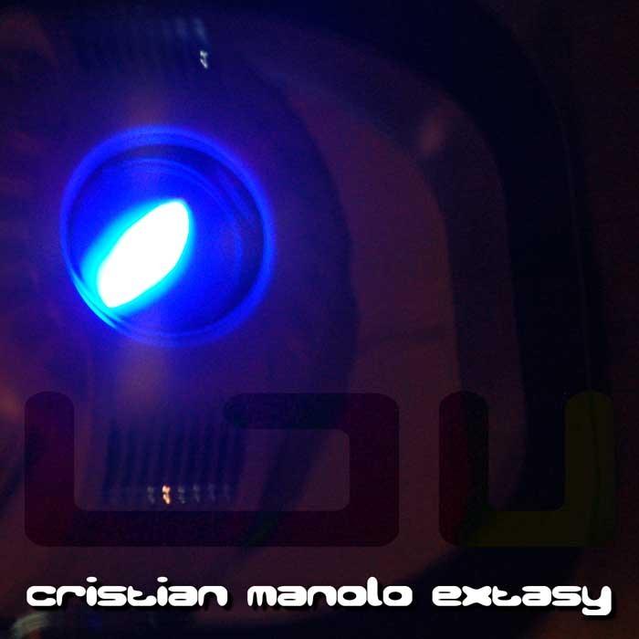 MANOLO, Cristian - Extasy